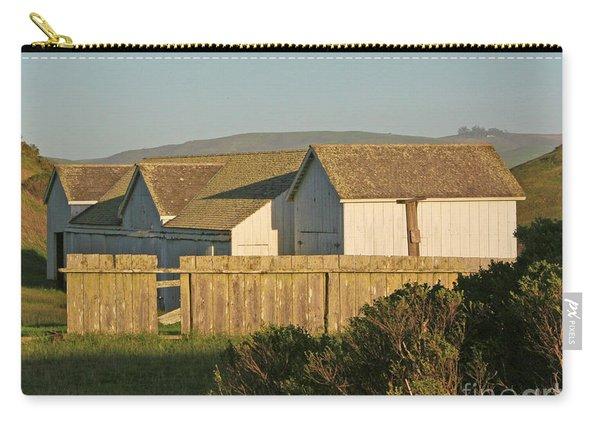 Pierce Pt. Buildings Carry-all Pouch