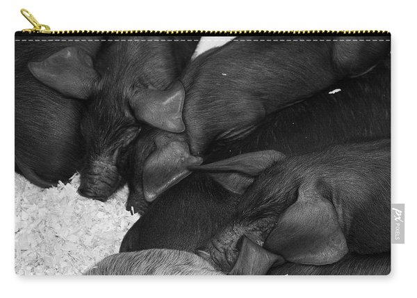 Pig Pile Carry-all Pouch