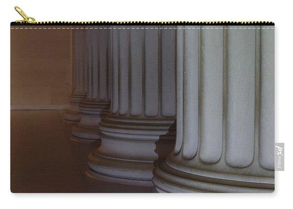 Pillars Carry-all Pouch