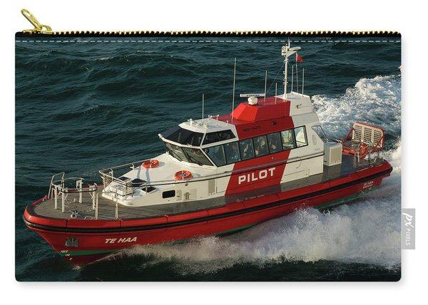 Pilot Boat Wellington Carry-all Pouch