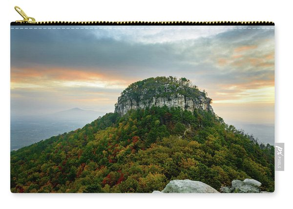 Pilot Mountain  Carry-all Pouch