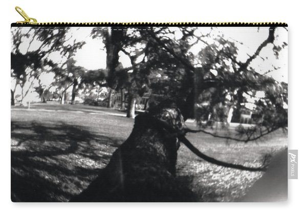 Pin Hole Camera Shot 1 Carry-all Pouch