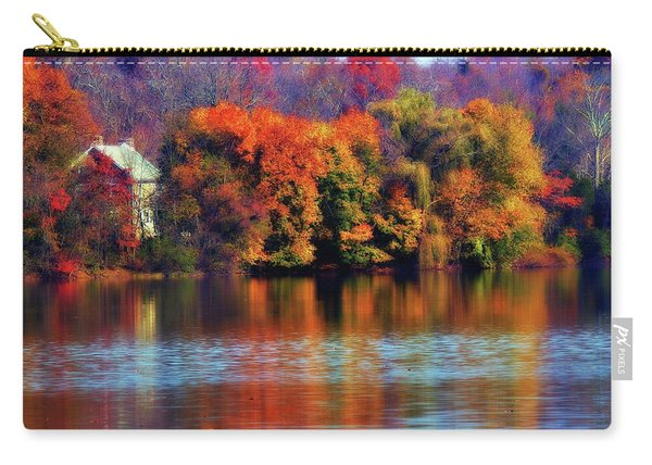 Pinchot 39 Carry-all Pouch