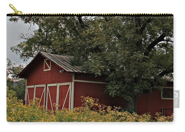 Pine Barn Carry-all Pouch