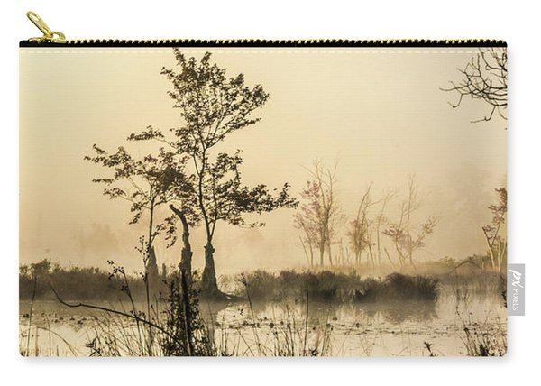 Pinelands - Mullica River Carry-all Pouch