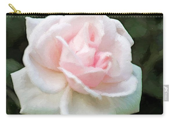 Pink Perfection Carry-all Pouch