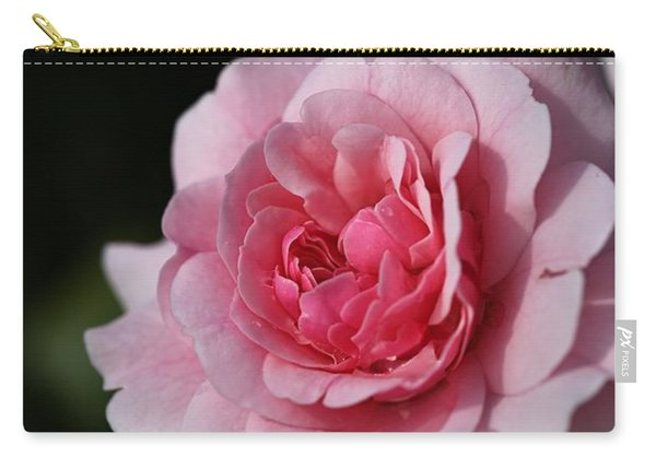 Pink Shades Of Rose Carry-all Pouch