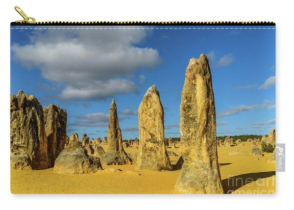 Pinnacles 6 Carry-all Pouch