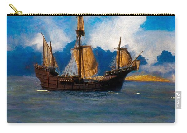 Pinta Replica Carry-all Pouch