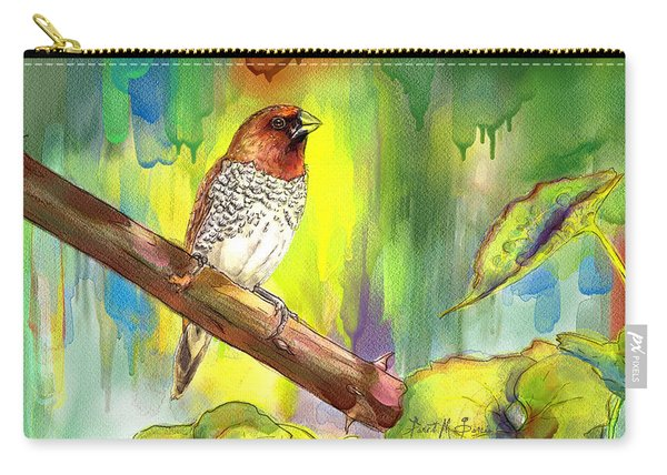Pinzon Canella Carry-all Pouch