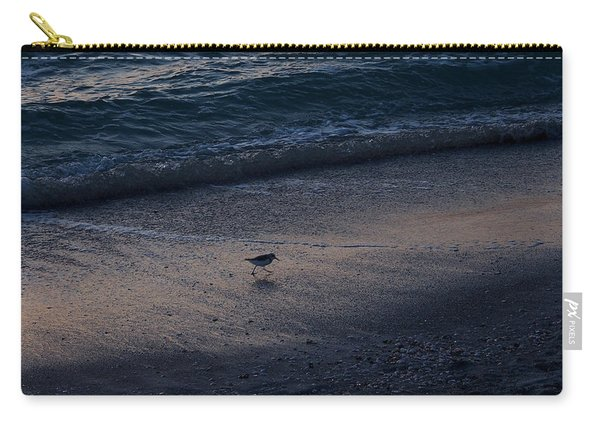 Piper At Dusk Carry-all Pouch
