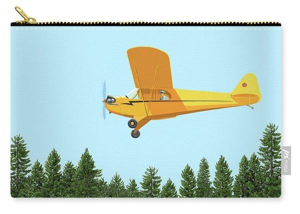 Piper Cub Piper J3 Carry-all Pouch