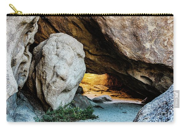 Pirate's Cave Carry-all Pouch