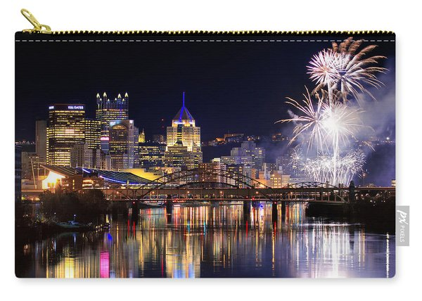 Pittsburgh 1  Carry-all Pouch