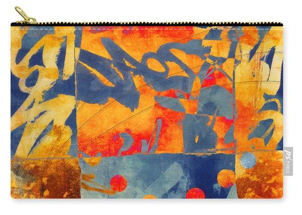 Planetary Celebration Carry-all Pouch