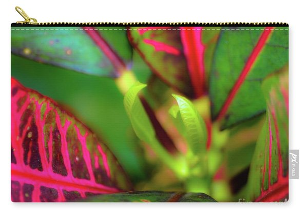 Plants In Hawaii Carry-all Pouch