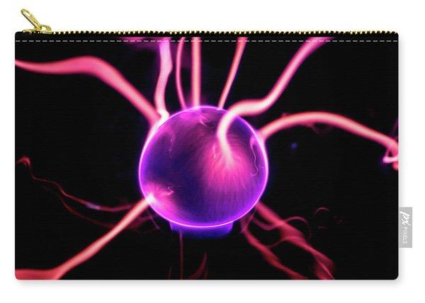 Plasma Blast Carry-all Pouch