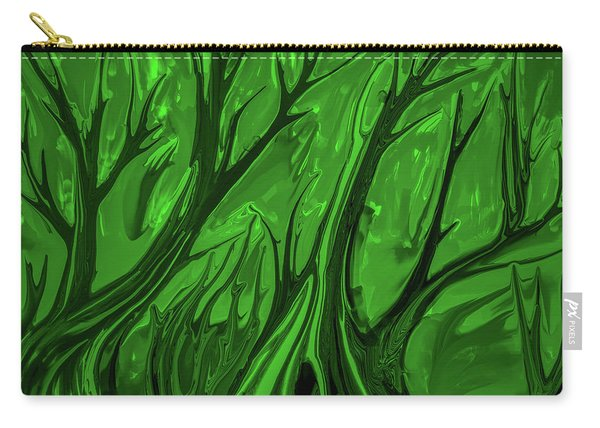 Play Green #h6 Carry-all Pouch
