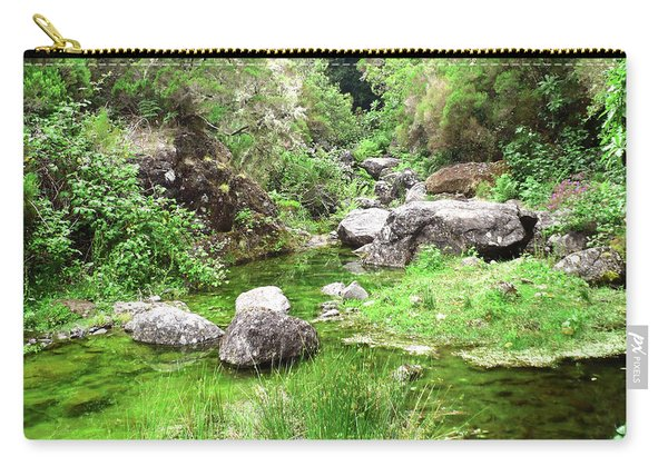 Pleasant Nature Carry-all Pouch