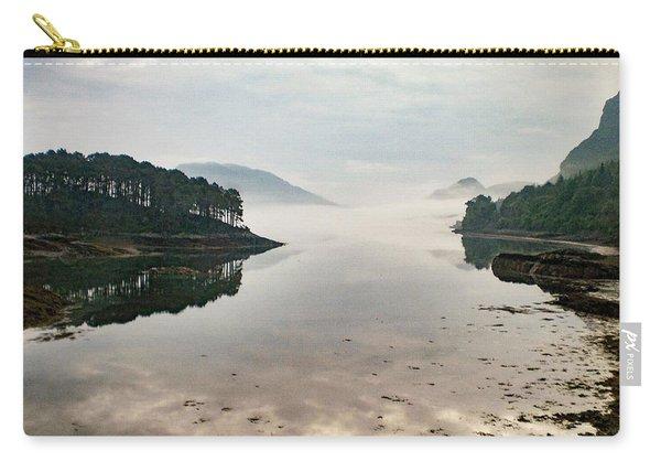 Plockton, Highlands, Scotland,  Carry-all Pouch