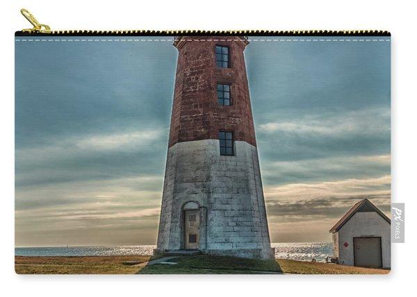 Point Judith Light Narragansett Rhode Island Carry-all Pouch