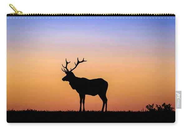 Point Reyes Elk Carry-all Pouch