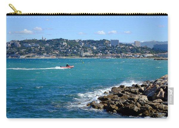 La Pointe Rouge Marseille Carry-all Pouch