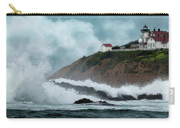 Point San Luis Lighthouse Carry-all Pouch