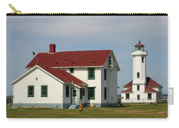 Point Wilson Light Carry-all Pouch