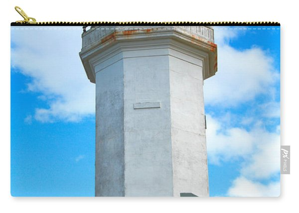 Point Wilson Light Close Up Carry-all Pouch