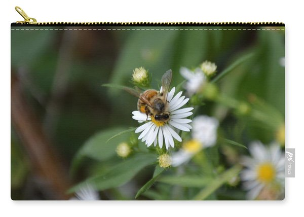 Pollinatin' Carry-all Pouch