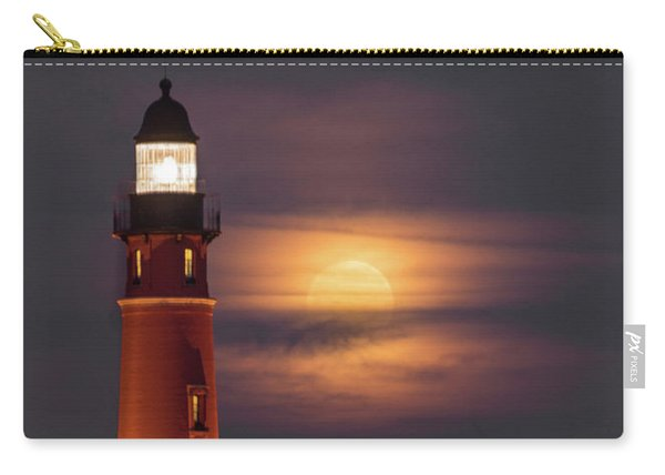 Ponce De Leon Full Moon Carry-all Pouch