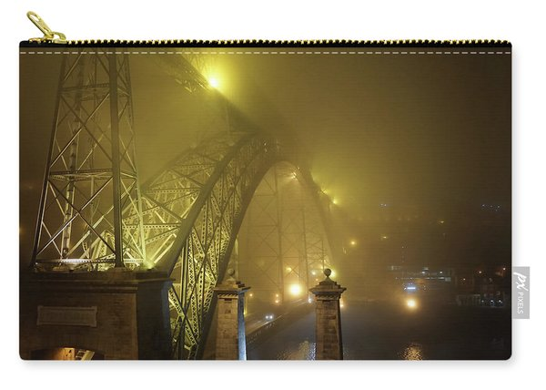 Ponte D Luis I Carry-all Pouch