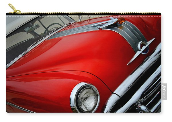 Pontiac Chieftain 1954 Front Carry-all Pouch