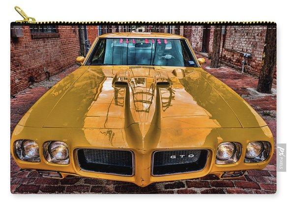 Pontiac Gto - The Judge Carry-all Pouch