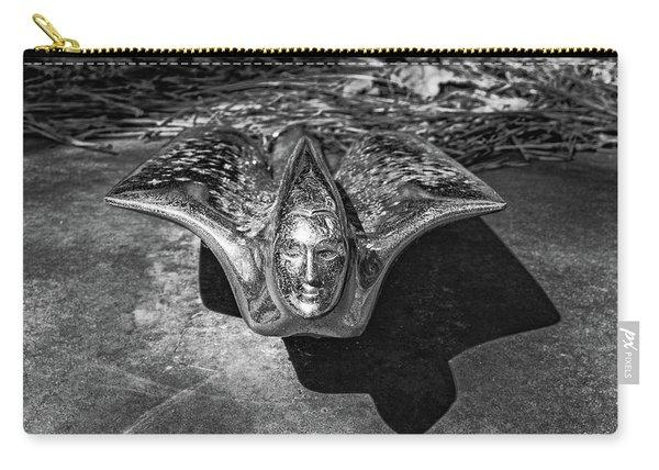 Pontiac Hood Ornament Carry-all Pouch