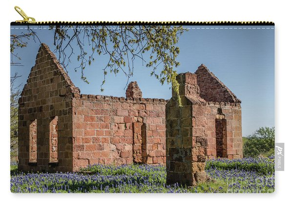 Pontotoc Ruins Carry-all Pouch
