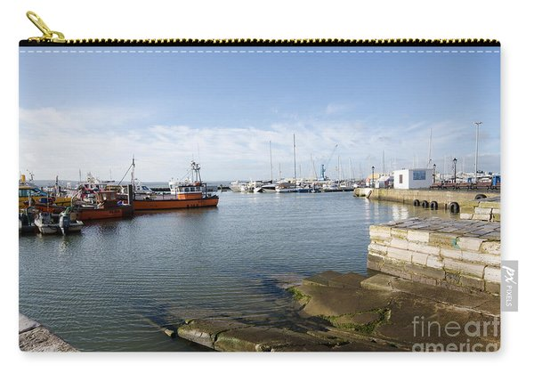 Poole Harbour Carry-all Pouch