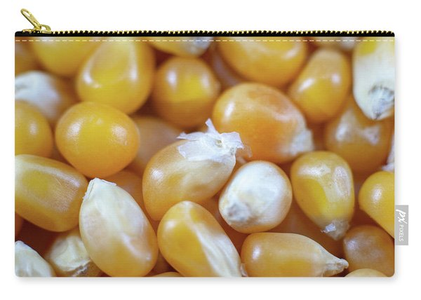 Popcorn Kernels Carry-all Pouch