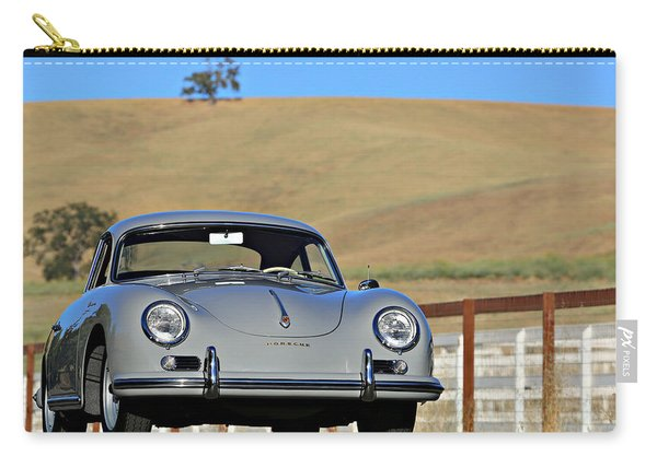 Porsche 356a European Carry-all Pouch