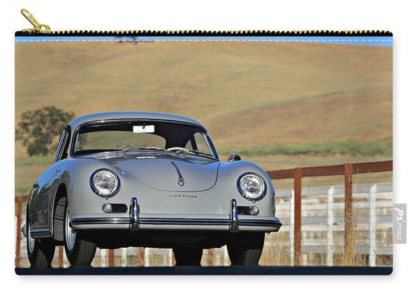 Porsche 356a European Carry-all Pouch