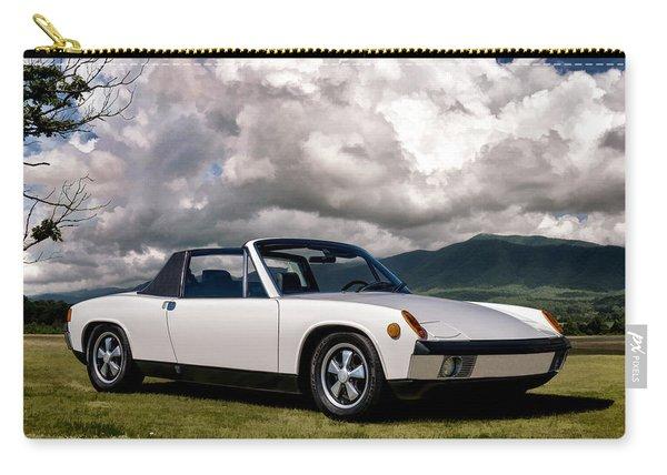 Porsche 914 Carry-all Pouch