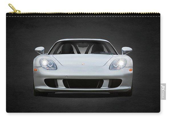 Porsche Carrera Gt Carry-all Pouch