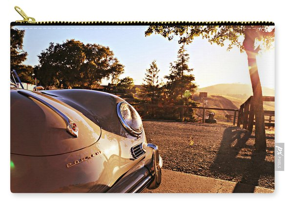 Porsche Sundown Carry-all Pouch