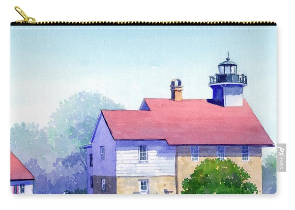 Port Washington Lighthouse Carry-all Pouch