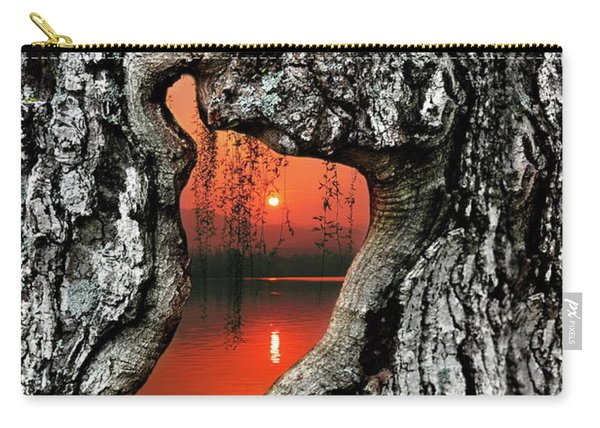 Portal To Another World Carry-all Pouch
