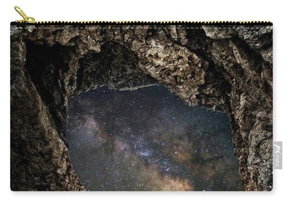 Portal To The Universe Carry-all Pouch