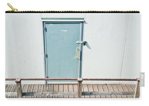 Portcabin Door Carry-all Pouch