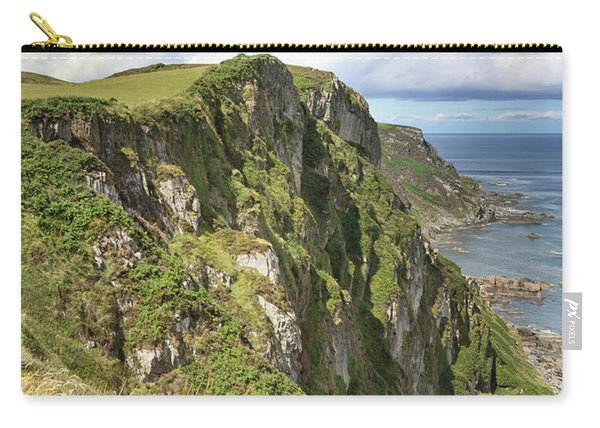 Portkill Cliffs Carry-all Pouch