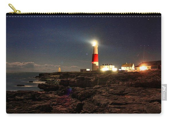 Portland Bill Lighthouse Carry-all Pouch